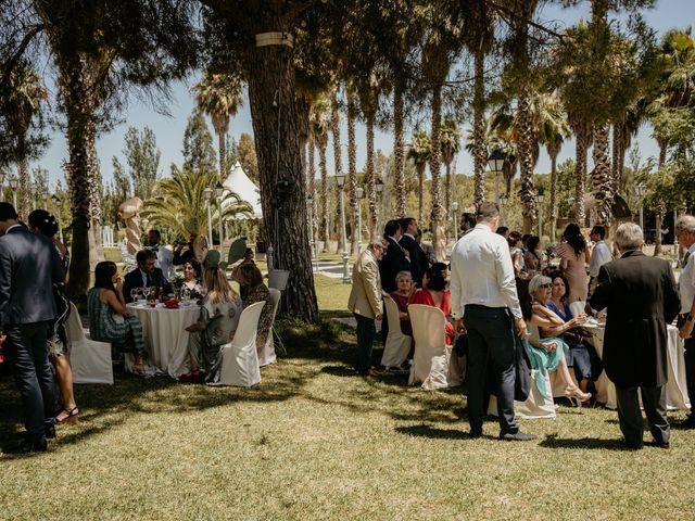 La boda de Fernando y Cristina en Sevilla, Sevilla 150