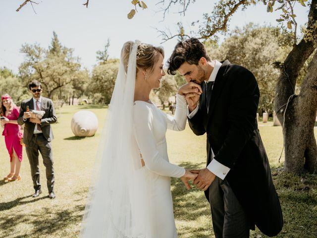 La boda de Fernando y Cristina en Sevilla, Sevilla 157