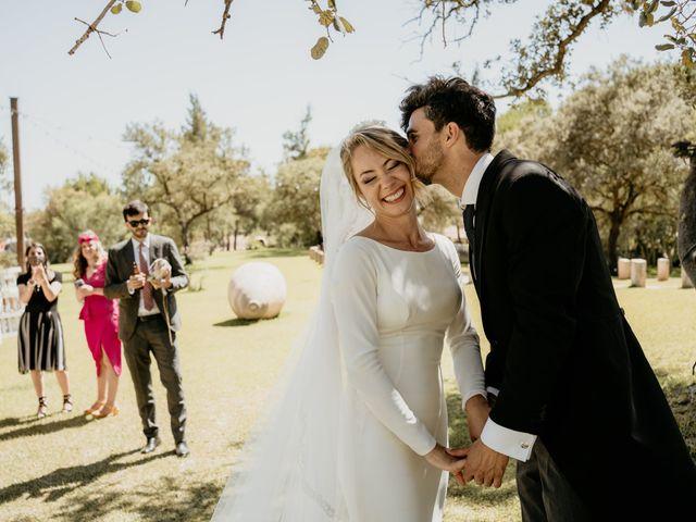 La boda de Fernando y Cristina en Sevilla, Sevilla 158