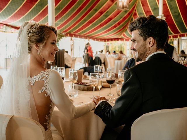 La boda de Fernando y Cristina en Sevilla, Sevilla 169