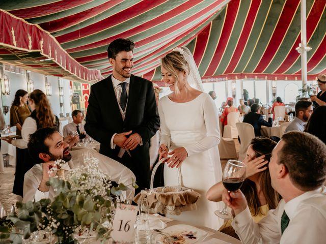 La boda de Fernando y Cristina en Sevilla, Sevilla 172