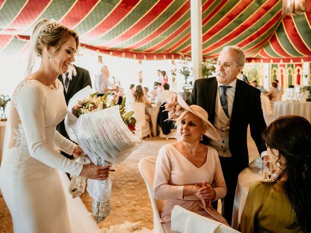 La boda de Fernando y Cristina en Sevilla, Sevilla 174