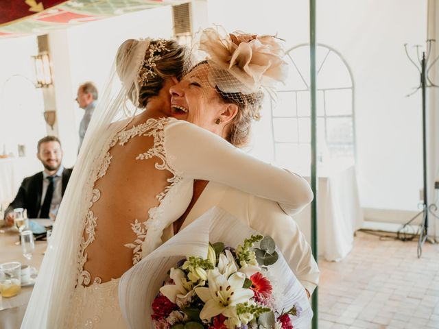 La boda de Fernando y Cristina en Sevilla, Sevilla 176