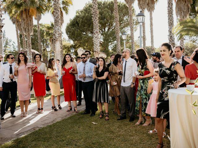 La boda de Fernando y Cristina en Sevilla, Sevilla 183