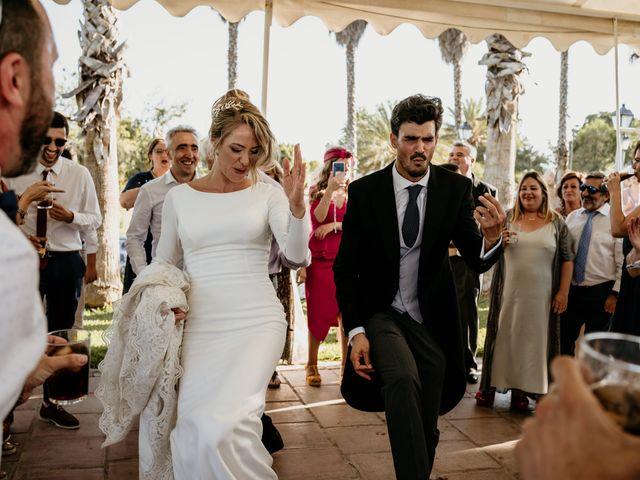 La boda de Fernando y Cristina en Sevilla, Sevilla 204