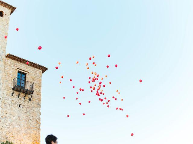La boda de Dani y Gemma en Altafulla, Tarragona 2