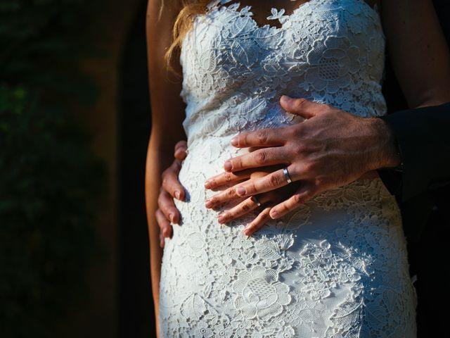 La boda de Dani y Gemma en Altafulla, Tarragona 10