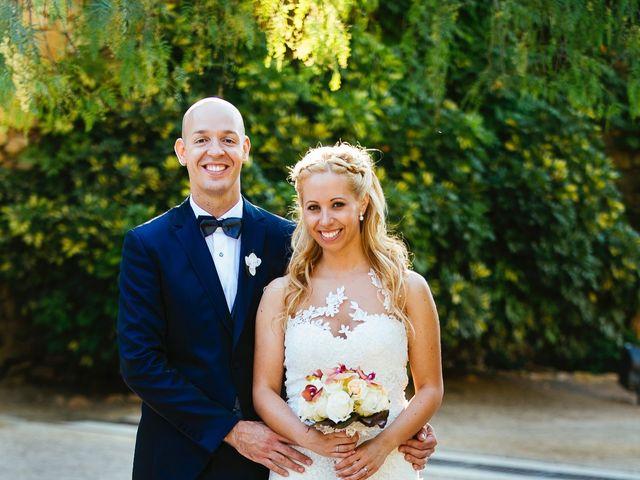 La boda de Dani y Gemma en Altafulla, Tarragona 11