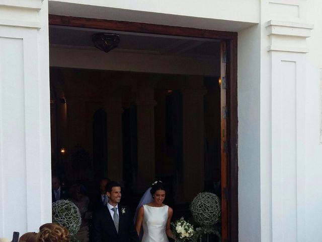 La boda de Fernando y Macarena en Pueblo Benalmadena, Málaga 3
