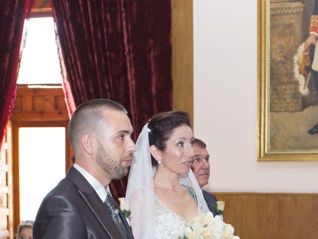 La boda de Jose y Jessica en Elx/elche, Alicante 3