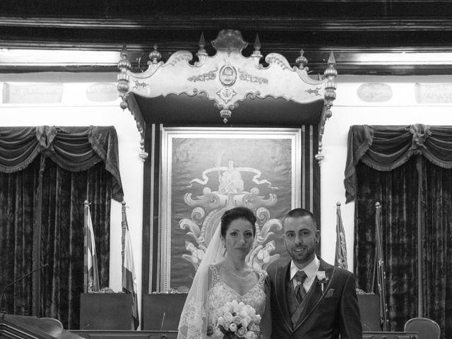 La boda de Jose y Jessica en Elx/elche, Alicante 4
