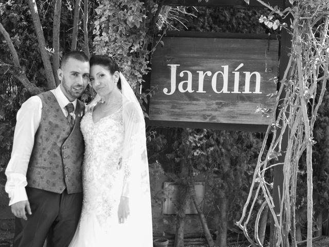 La boda de Jose y Jessica en Elx/elche, Alicante 12