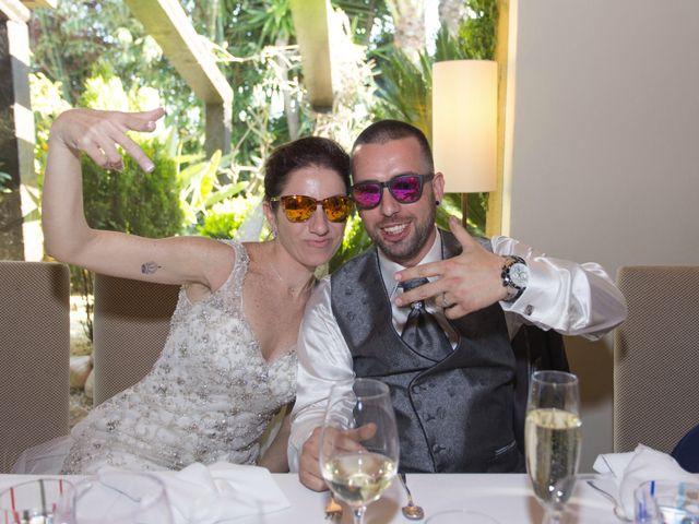 La boda de Jose y Jessica en Elx/elche, Alicante 14