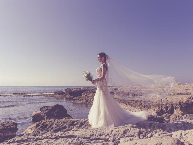 La boda de Jose y Jessica en Elx/elche, Alicante 19