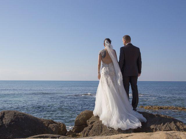 La boda de Jose y Jessica en Elx/elche, Alicante 20