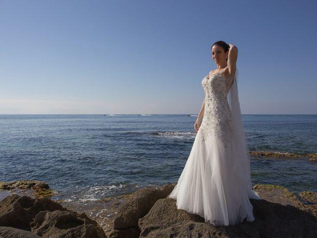 La boda de Jose y Jessica en Elx/elche, Alicante 21