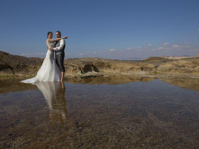 La boda de Jose y Jessica en Elx/elche, Alicante 24