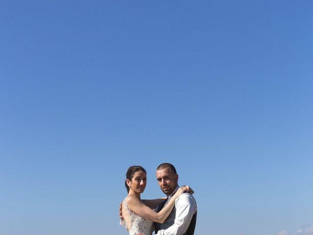 La boda de Jose y Jessica en Elx/elche, Alicante 25