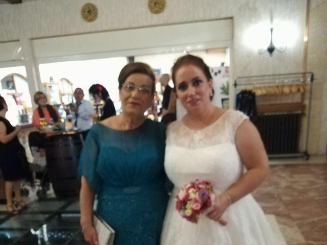La boda de Gabriel y Juana en Novelda, Alicante 3