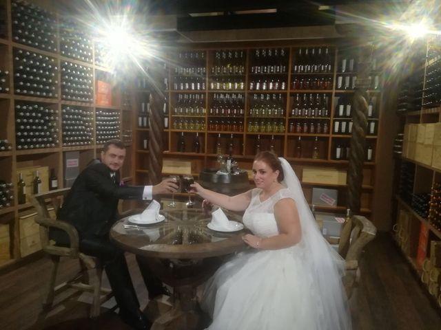 La boda de Gabriel y Juana en Novelda, Alicante 6