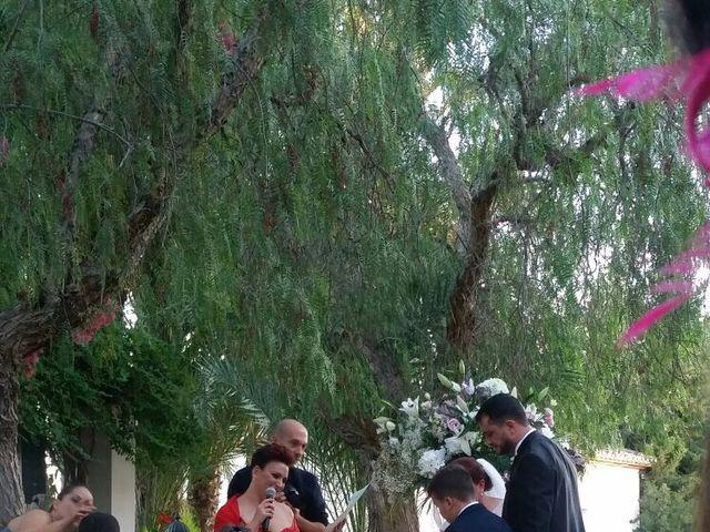 La boda de Gabriel y Juana en Novelda, Alicante 8