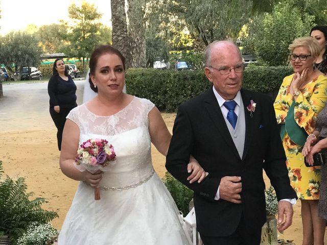 La boda de Gabriel y Juana en Novelda, Alicante 9