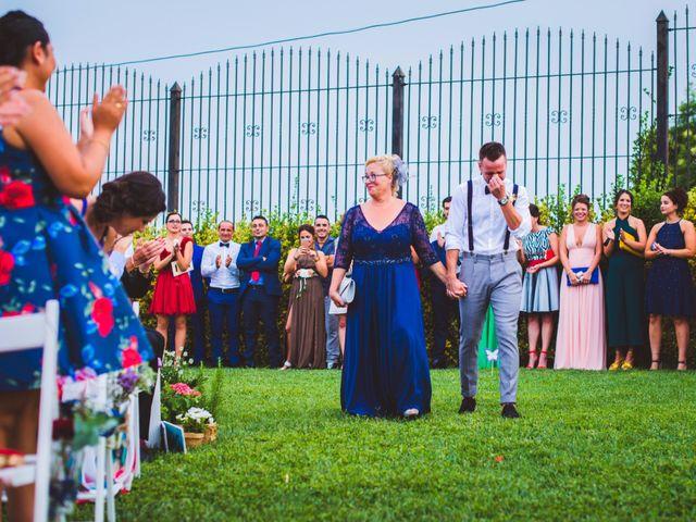La boda de Alberto y Gloria en Castelló/castellón De La Plana, Castellón 14