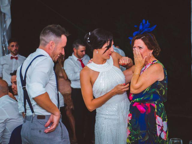 La boda de Alberto y Gloria en Castelló/castellón De La Plana, Castellón 27