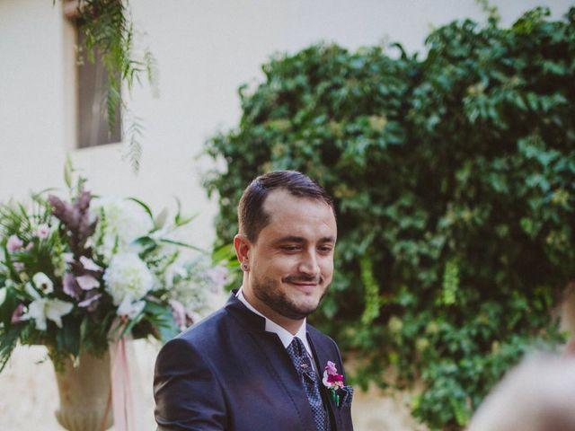 La boda de Gabriel y Juana en Novelda, Alicante 12