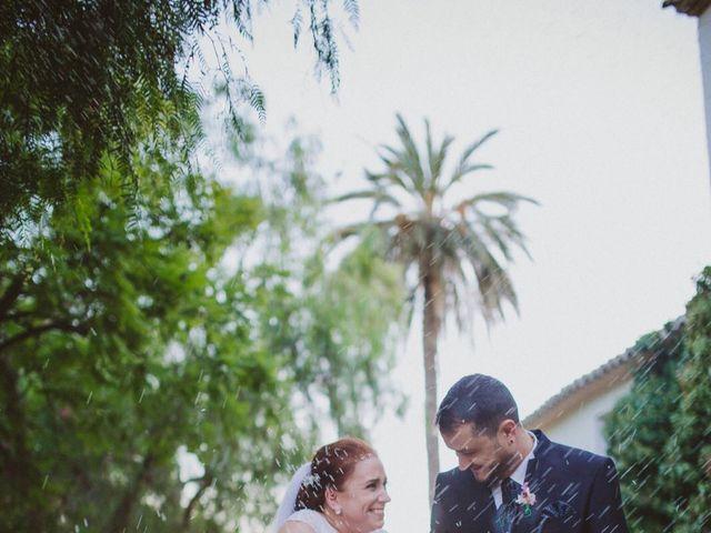 La boda de Gabriel y Juana en Novelda, Alicante 13