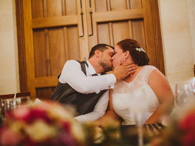 La boda de Gabriel y Juana en Novelda, Alicante 14
