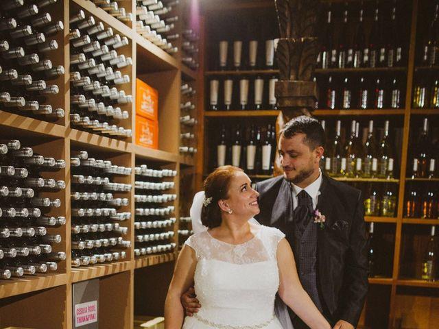 La boda de Gabriel y Juana en Novelda, Alicante 15