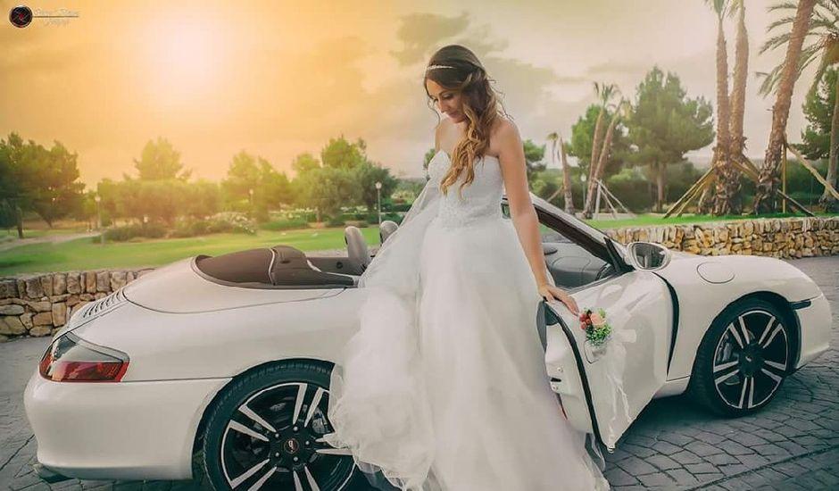 La boda de Ivan y Jessica en Palma De Mallorca, Islas Baleares