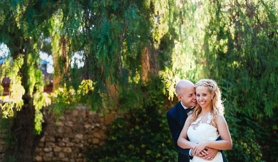 La boda de Dani y Gemma en Altafulla, Tarragona
