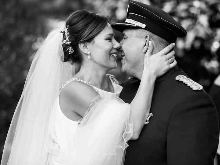 La boda de Vanuza y Ricardo