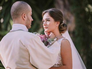 La boda de Tornike y Nino 2