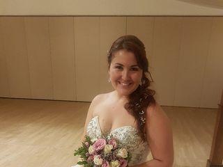 La boda de Silvia y Rober 1