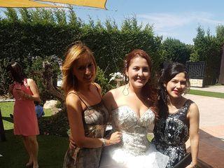 La boda de Silvia y Rober 2