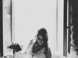 La boda de Alejandra y Grego 1