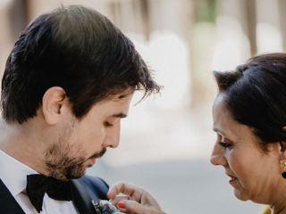 La boda de Silvia y Salva 2