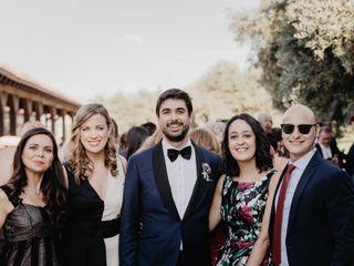 La boda de Silvia y Salva 3