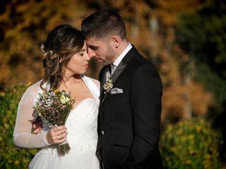 La boda de Ana Muriana y Alberto Cano