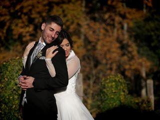 La boda de Ana Muriana y Alberto Cano 2