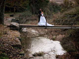 La boda de Ana Muriana y Alberto Cano 1