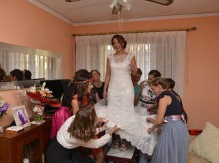 La boda de Horte y Miguel Angel 3