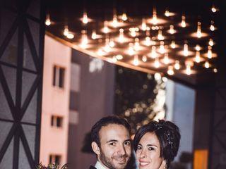 La boda de Maria y Borja 1