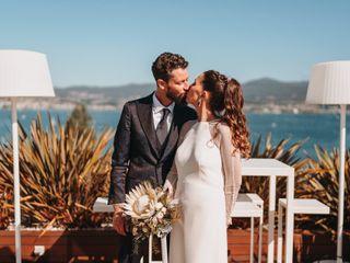 La boda de Lorena y Paúl