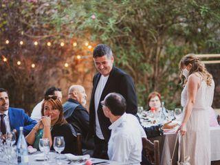 La boda de Pep y Georgina 1