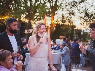 La boda de Pep y Georgina 3