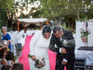 La boda de Sagrario y Juan Antonio 2